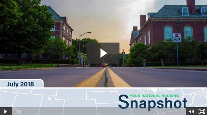 National Housing Snapshot
