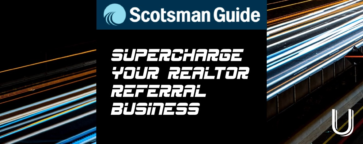 Supercharge Your Realtor Referral Business image