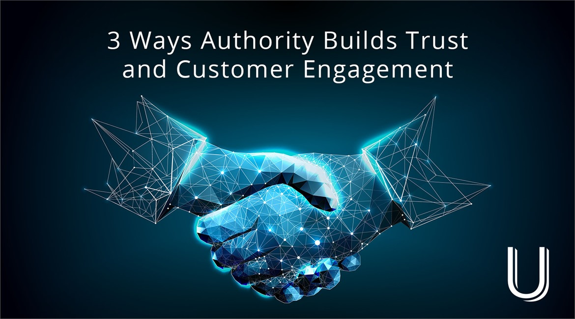 The Future Of Sales Is Thought Leadership: 3 Ways Authority Builds Trust and Customer Engagement image