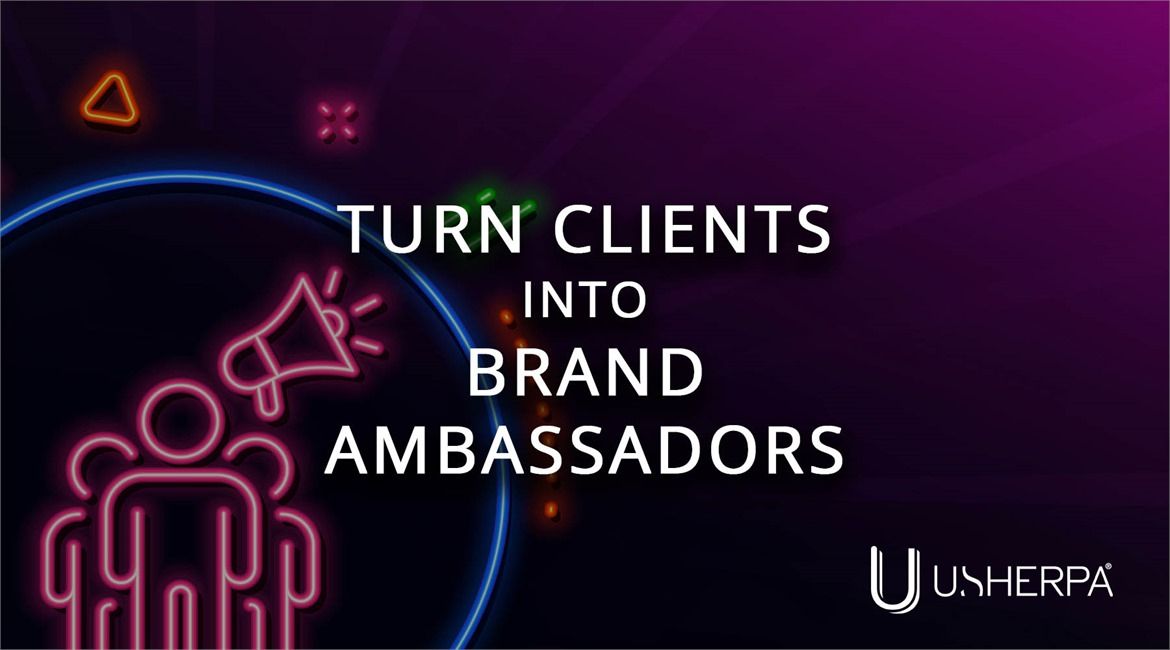 How To Turn Your Customers Into Loyal Brand Ambassadors image