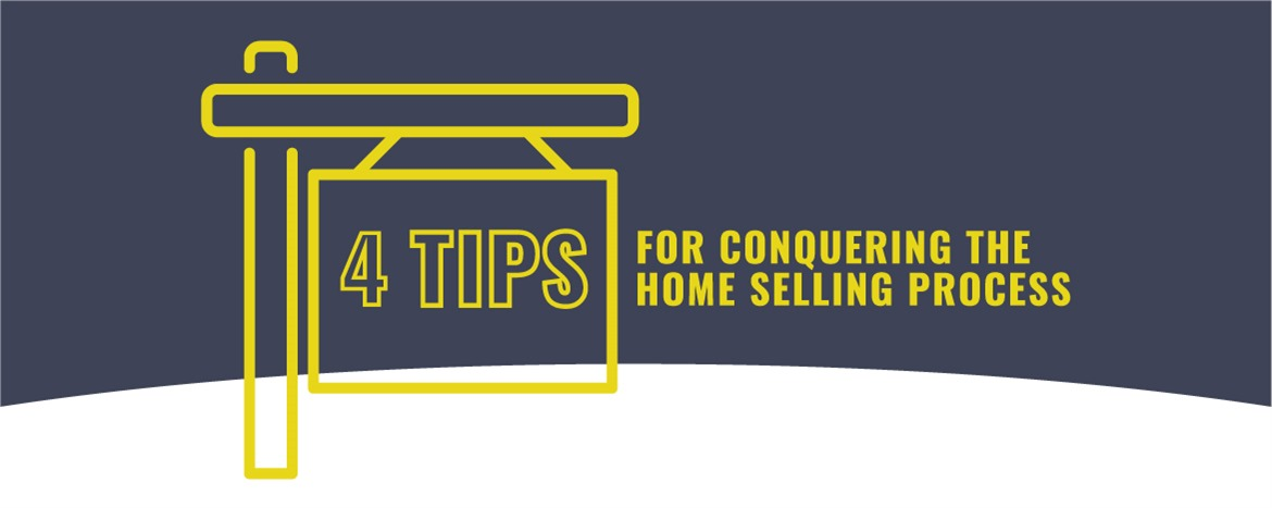 4 Tips For Conquering The Home Selling Process image